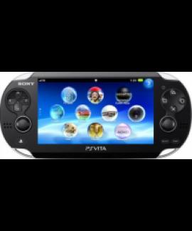 Sony PlayStation Vita (Wi-Fi and 3G)