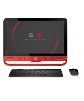 HP Envy Beats All In One