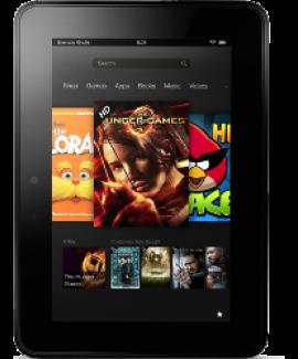 "Amazon Kindle Fire HD 7"""