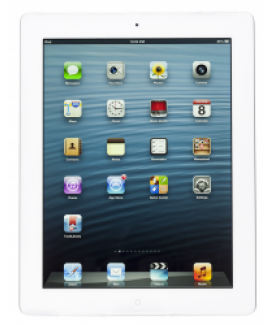 Apple iPad 4 Cellular