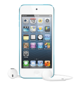 Apple iPod Touch 5th Gen 2012-2014