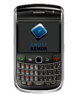 BlackBerry Bold 9650 Sprint-Verizon