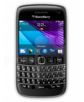 BlackBerry Bold 9790 European