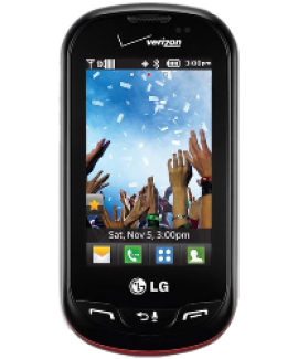 LG Extravert