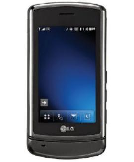 LG Glimmer AX830