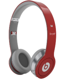 Monster Beats by Dre Solo HD