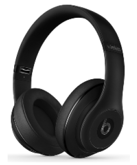Monster Beats by Dre Studio Wireless