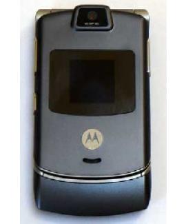 Motorola Moto Razer V3c