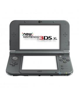 Nintendo 3DS XL 2015