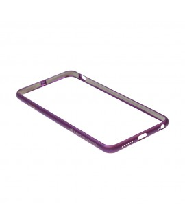 Purple Bumper