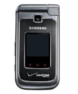 Samsung Alias 2 U750