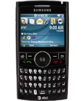 Samsung Blackjack 2 i617