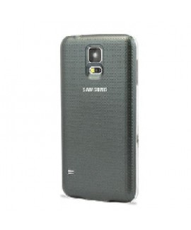 Samsung Galaxy S5 Wireless Charging Back