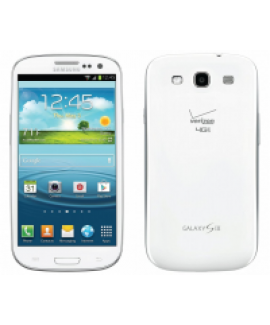 Samsung Galaxy S III Verizon Wireless