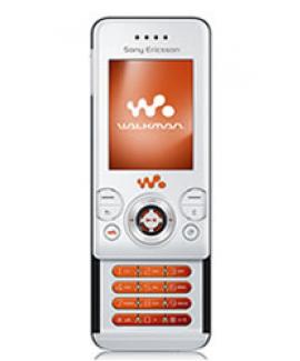 Sony Ericsson 580i