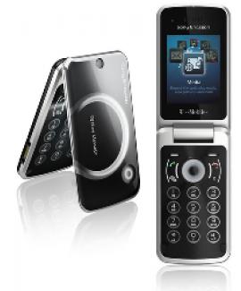 Sony Ericsson Equinox TM717