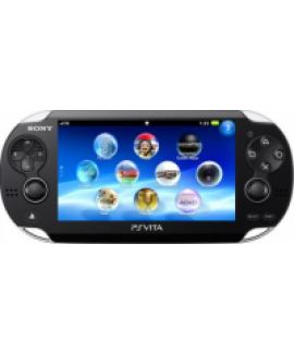 Sony PlayStation Vita (Wi-Fi and 3G)