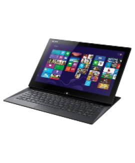 Sony Vaio Duo 13 Convertible Ultrabook