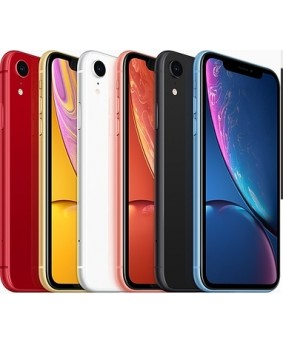 PRE ORDER Apple iPhone XR (Shipping Begins Oct 23rd)