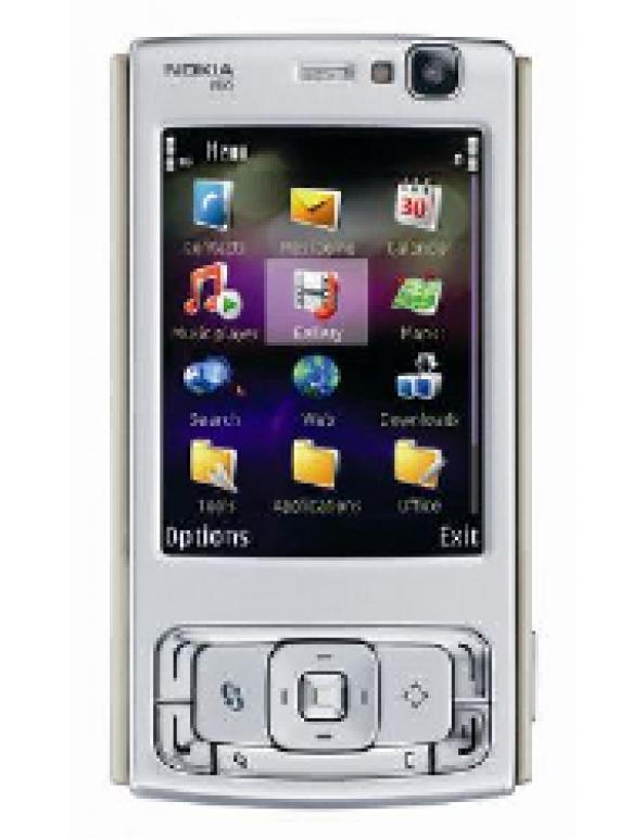 Ghost Armor Phones Nokia - N95 Protectors Screen